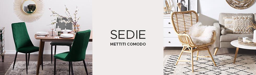 Acquista Online Sedie Moderne In Sconto Fino Al 70 Beliani It