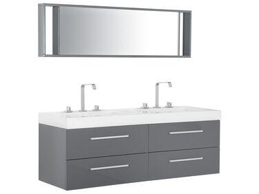 Bathroom Cabinets Up To 70 Off Beliani De