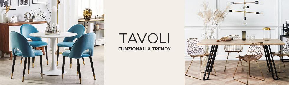 Acquista Online Tavoli Moderni In Sconto Fino Al 70 Beliani It